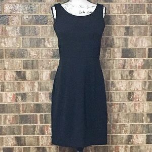 EUC STUDIO ONE New York Perfect Black Dress